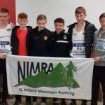 NI Junior Team