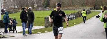 Gordy Graham and Laura O'Driscoll lead the way at 26extreme Castlewellan 10k Night Race!