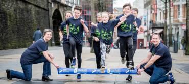 Official Launch: SSE Walled City Marathon 2018…