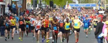 Belfast City Council has deferred a decision on Belfast City Marathon proposals!