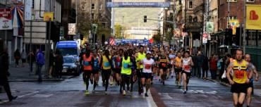 Belfast Marathon: Sunday start and route change among big plans for 2019!