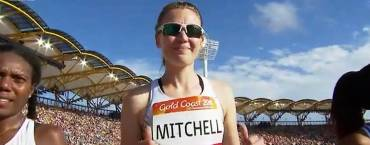 Commonwealth Games:  Emma Mitchell and Sommer Lecky impress on Gold Coast!