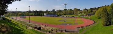 Queen's University will host IUAA Track & Field Championships this weekend!