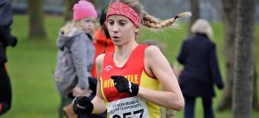 Mountain runners from NI excel at prestigious Maurice Mullins and Slievenamon events!