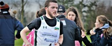 Weekend Preview: Mourne Highline Mountain Race, IUAA T&F Championships and more!