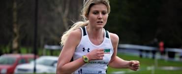 Runner Profile: Rachel Gibson