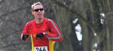 David Simpson and Louise Smith win Kennedy Kane McArthur Festival of Running Dervock Half Marathon!