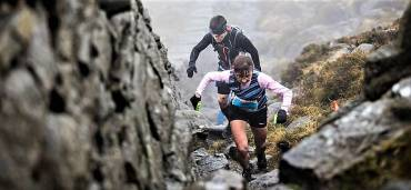 The World is Watching:Mourne Skyline MTR 2018!