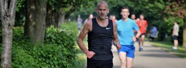 #DreamRunDublin18 – 2 weeks to race day! We catch up with Wesley McDowell as part of our special feature…