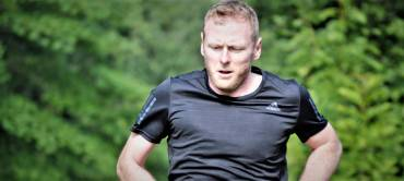 #DreamRunDublin18 – 1 week to race day! We catch up with Peter Morrison as part of our special feature…