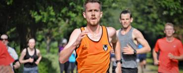 #DreamRunDublin18 – Just 2 days until race day! We catch up with Michael Broadhead as part of our special feature…