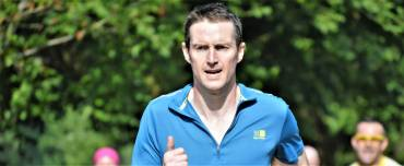 #DreamRunDublin18 – 3 weeks to race day! We catch up with Philip McBride as part of our special feature…
