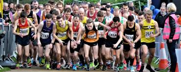 Weekend Preview: Record numbers set for NI & Ulster Road Relay Championships!