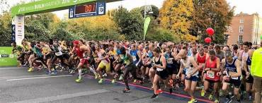 Weekend Preview: Local runners prepare for a weekend of Championship action…