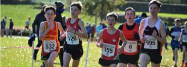 Weekend Preview: NI & Ulster Novice and Uneven Age Group XC… and more!