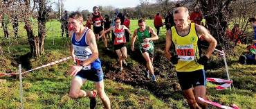 Local stars secure medals at Donegal XC Championships!
