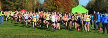 Weekend Preview:  Minnowburn 10k, McConnell Shield XC and more…