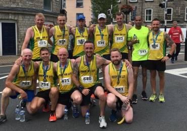 Keep Er Lit Runners Monaghan 10 & 5 Mile
