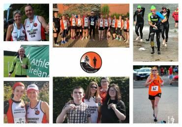Termoneeny Running Club News week ending 18th August 2019
