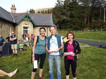 B.A.R.F Mourne Mountain Marathon runners report !