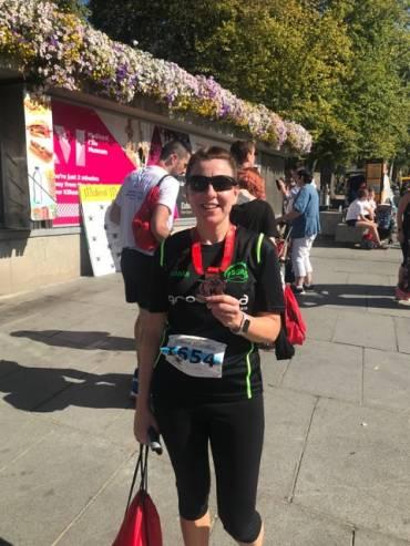Medieval Full and Half Marathon…Slieve Gullion Runners News