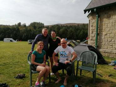 Mourne 2 Day – 40th Anniversary Year, Newcastle AC News