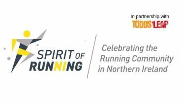 'Spirit of Running'…..Under Starters Orders!