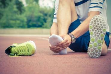 Everything runners need to know about stress fractures
