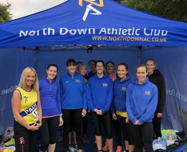 North Down Weekly Roundup – 8/10/19