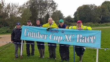 Preview : Comber Cup XC 2019