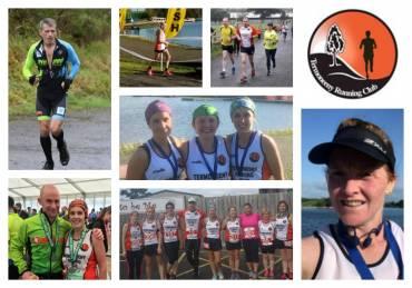 Termoneeny Running Club News week ending 6th October, 2019