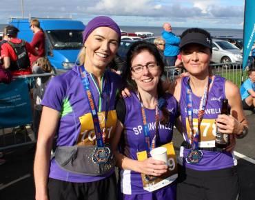26 Extreme Causeway Coast Marathon – Springwell News