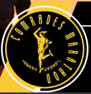 COMRADES ULTRA MARATHON – SOUTH AFRICA