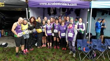 More Mud and MoRunning
