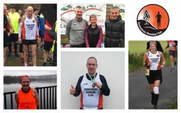 Termoneeny Running Club Round Up w/e 10th November 2019