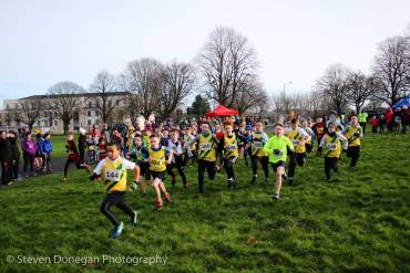 North Down Festival of Cross Country