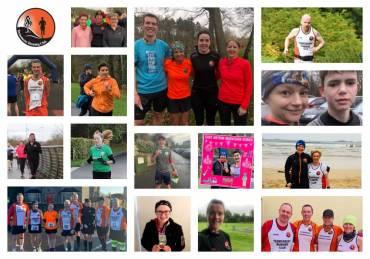 Termoneeny Running Club Round Up w/e 5th January 2020