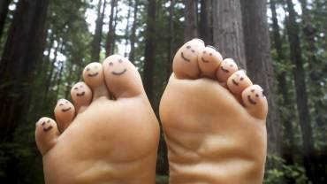 The Art (and Science) of Managing Running Blisters