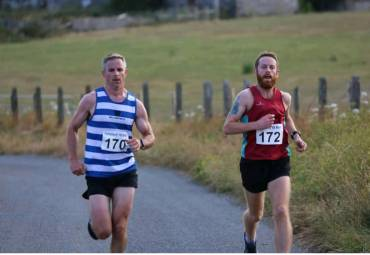 Coaches Corner –Easy andSteady Running