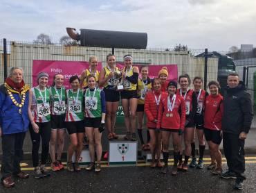 North Down Ladies Claim Championship Gold