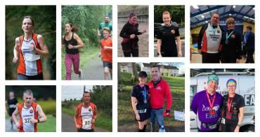 Termoneeny Running Club Round Up 16th February, 2020