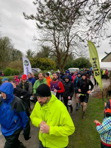 Castle Ward Trail Races Results