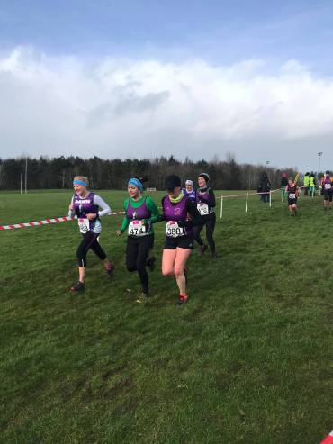 XC and Mount Stewart Trails at Night – Scrabo News