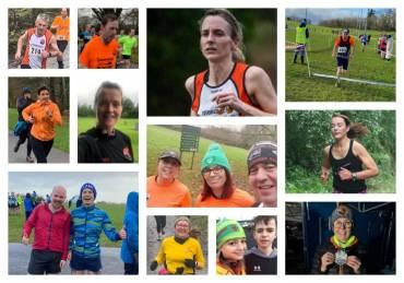 Termoneeny Running Club Round Up w/e 2nd February, 2020