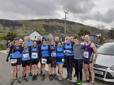 From Spud Runs to Wales – Ballydrain Harriers Report