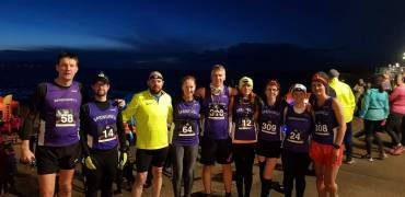 Northern Lights – Springwell Running Club News