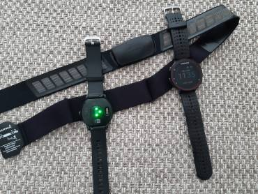 Weird Science – Wrist or Strap Heart Rate Monitor