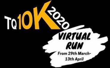 Virtual TQ10k Success