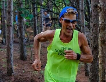 Dean Karnazes A Pioneer in the World of Ultra Marathons 'The Road to Sparta'