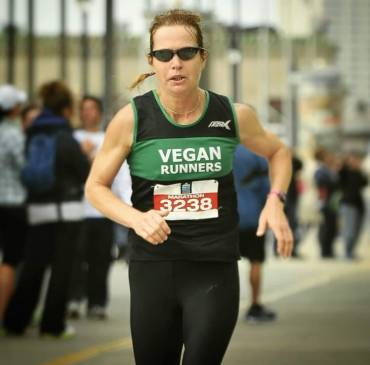 Congratulations to this weeks Inspirational Runner Fiona Oaks!????????